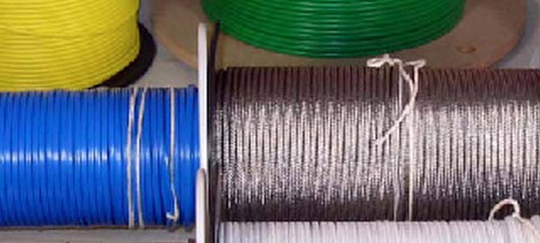 Bare Insulated Thermocouple Wire