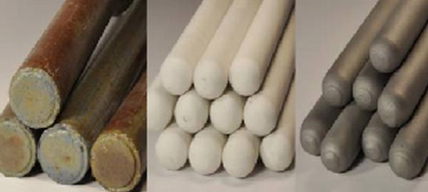 Thermocouple Protection Tubes