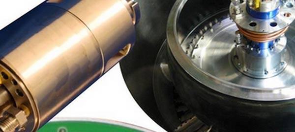 Turbine Engine Testing