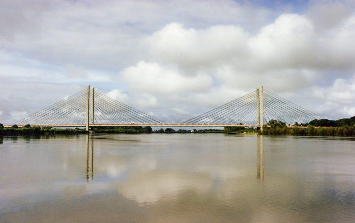Papaloapan Bridge