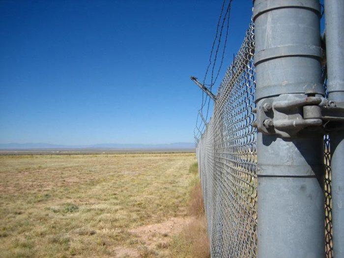 Perimeter Intrusion Detection