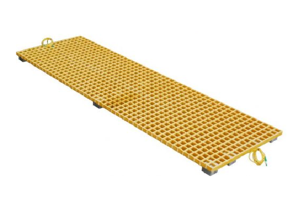 LCM-940 Platforms
